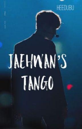 Jaehwan's tango ♛ Wanna One  by heedubu