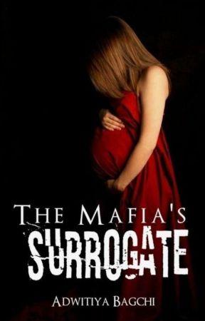 The Mafia's Surrogate by Adwitiya_Bagchi