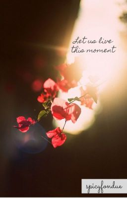 Đọc truyện [Dream] Let us live this moment