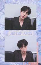 Jin Dad Jokes by xoxo_jiminsshi