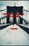 Creepypasta-Những câu chuyện kinh dị cover