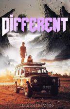 Differents by GabrielDumon