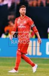 Instagram| Sergio Ramos cover