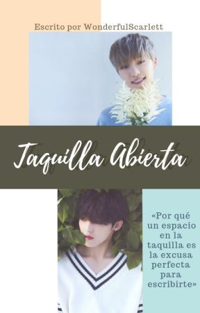 Taquilla Abierta ✑ ChanCheol || Seventeen || Teen, Age #6 || by WonderfulScarlett