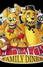la historia de Five Nights at Freddy's by nightmarefoxy47