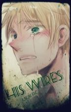 His Wires • USUKfanfic • by DuskTheFudanshi