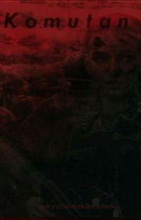 Komutan (Koruması Mısın?- 1) cover