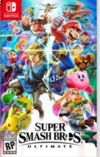 Super Smash Bros x Reader by Didiflower