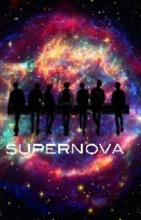 Supernova by Merioanlytha
