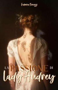 La Passione Di Lady Audrey cover