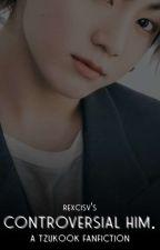 전 매니저|Controversial him. by REXCISV