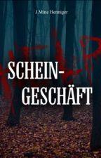 Scheingeschäft by JMine_Henniger