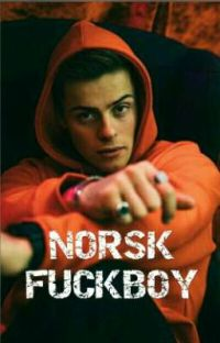 NORSK FUCKBOY//Chris Schistad cover