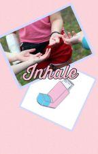Inhale;Eddie Kaspbrak x Reader by wuvyduvy