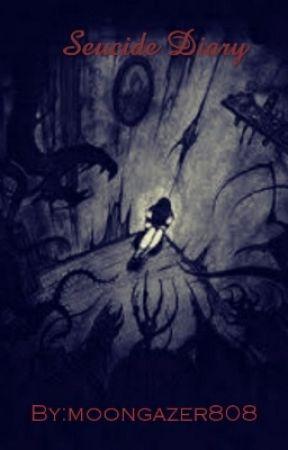 Seuside Diary by moongazer808