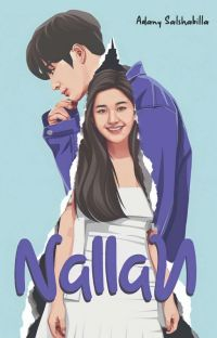 NALLAN [PRE ORDER] cover