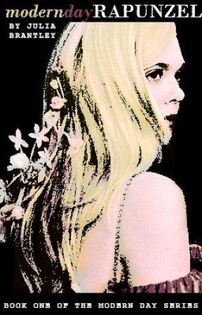 Modern Day Rapunzel (Hiatus) by juliabrantleyx