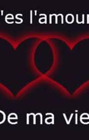 is it love Colin: ouvre ton cœur by soumihya