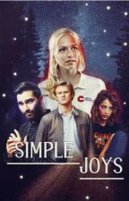 Simple Joys | Hale [7.5] OPEN by multi_fandom2015
