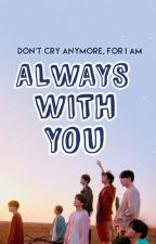 Always With You | BTS (Kids) by acstorytime