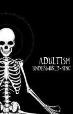 adultism | | brooklyn nine-nine by underworld-king