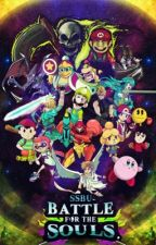 Super Smash Bros Ultimate: Battle for the Souls by SquishXWatt