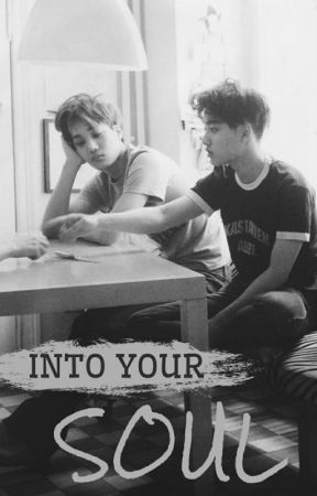 INTO YOUR SOUL    KAISOO by 8XiuAngel8