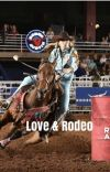 Love & Rodeo cover