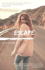 ESCAPE © by MilaDiare