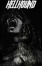 Hellhound |AB A.U| by stoIenomens