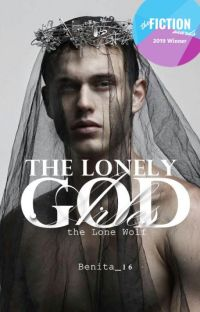1. 1 The Lonely God cover