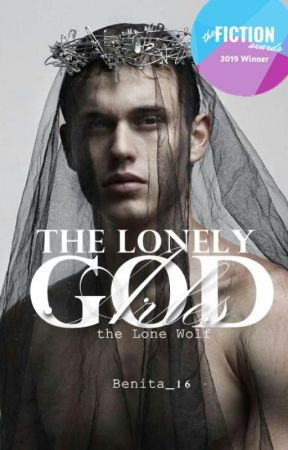 The Lonely God by Benita_16