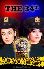The 34th (Camren) by nltaylor