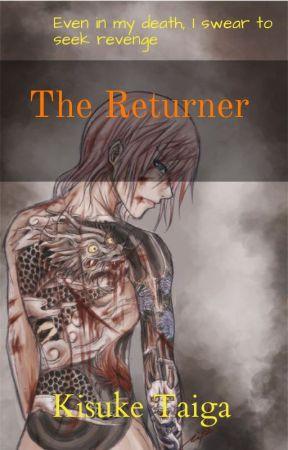 The Returner by Kisuke97