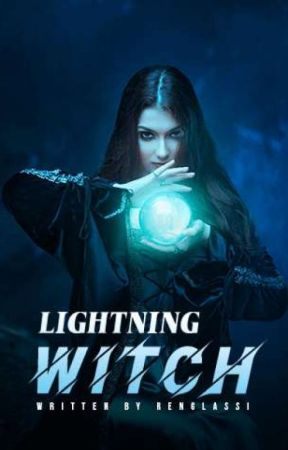 Lightning Witch by renglassi