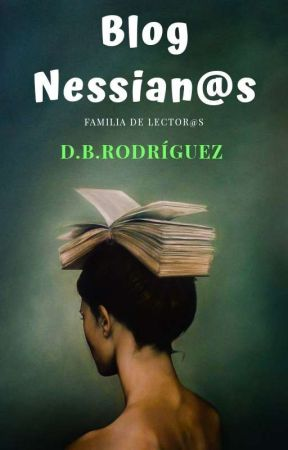 Blog Nessian@s  by DaliaBRODRIGUEZ