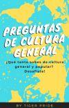 Preguntas de Cultura General cover