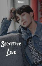 Secretive Love// Hoseok/J-hope x Reader// BTS Fanfic by Khiashi