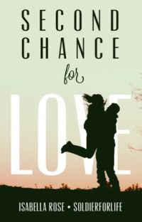 Clawen ♡ Second Chance for Love cover