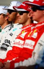 Formula One~ One Shots~REQUEST OPEN by Lizbeers