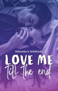 Love me till the end   EN FÍSICO cover
