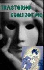 人格障碍 ~ Trastorno Esquizotípico (Yuuyu)  by Rico_ThePenguin