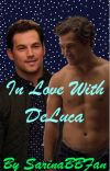 In Love With DeLuca cover