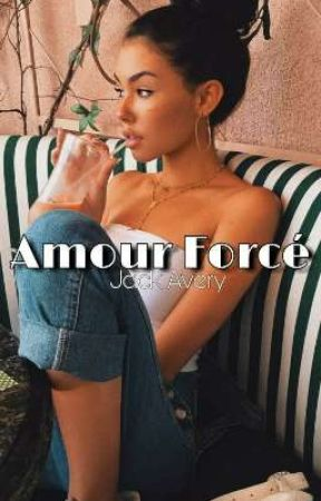 Amour Forcé | Jack Avery  by imagineifwhydontwe