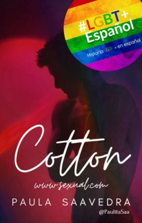 Cotton by PaulitaSaa