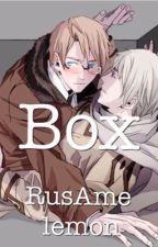 Box    RusAme lemon by Vraena