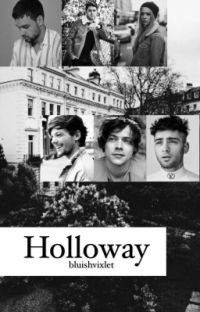 Holloway   l.s cover