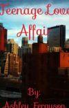 Teenage Love Affair  cover