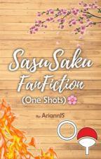 SasuSaku FanFiction (One Shots) 🌸 by AriannJS