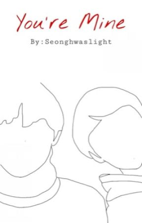 You're Mine - VKOOK by SeonghwasLight